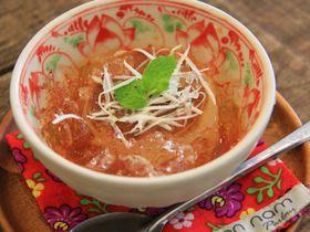 ハノイで絶品スイーツ!ベトナムの名物カフェ・安南パーラー