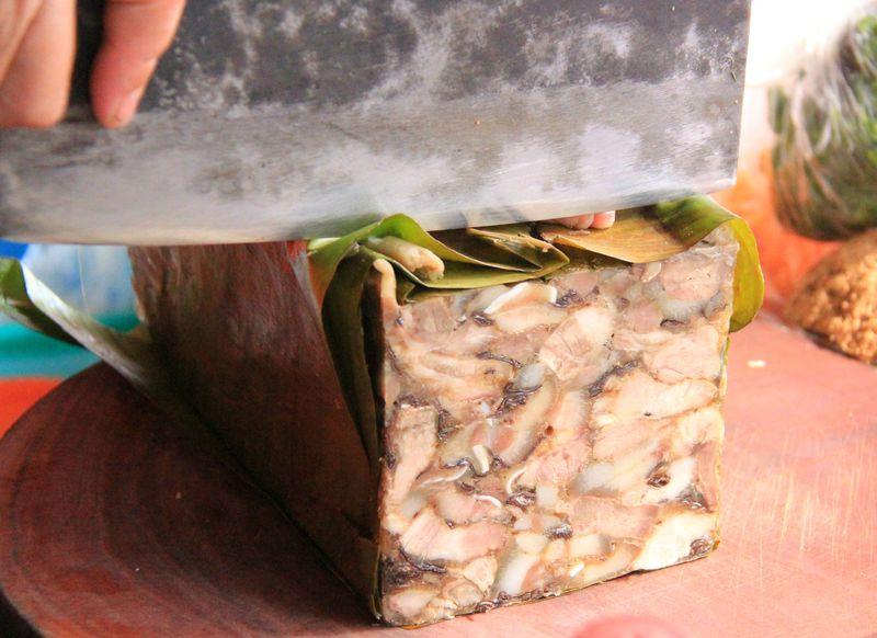 こんなの見たこと食べたこともない!ベトナム市場の珍味5選