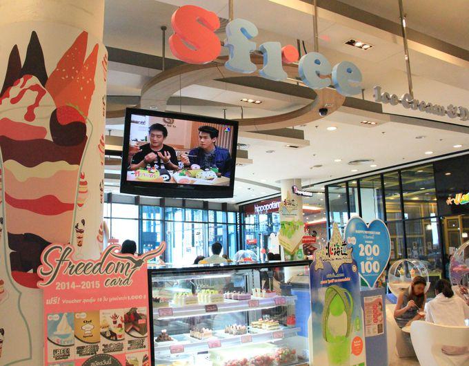リーズナブルでおいしい!タイで人気のスイーツ店