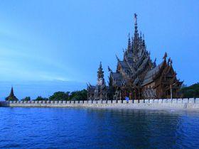 タイ・パタヤで行くべき観光スポット10選 楽しみどころが盛りだくさん
