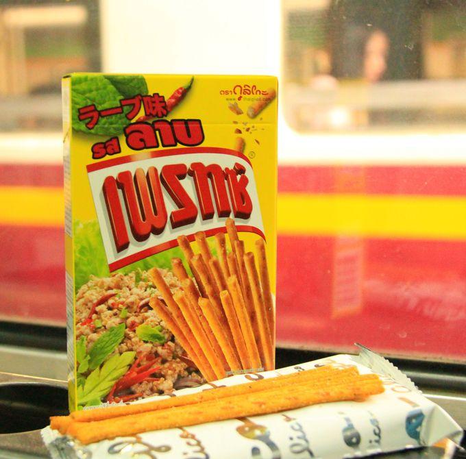第2位 これは旨すぎ!タイ東北料理のうま味が凝縮「ラーブ味」