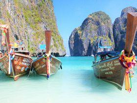 タイのおすすめリゾート地8選 ビーチパーティから秘境まで