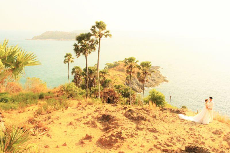 プーケット最南端!愛を語る観光名所「プロムテープ岬」は絶景の海とサンセットが人気