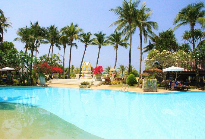青い海と白いビーチ!世界で一番おもしろい極彩楽園「プーケット島」