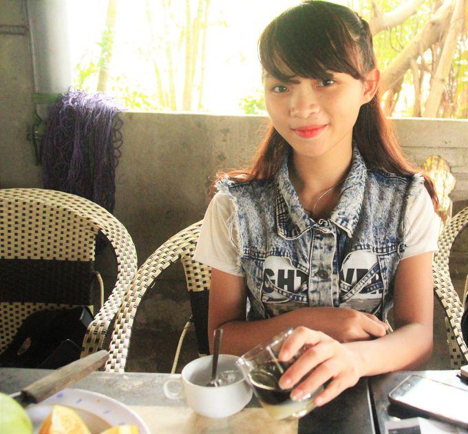 アイスコーヒーはベトナム人にも人気!