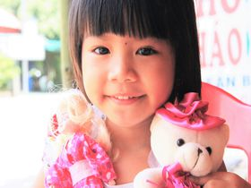 乙女心くすぐる!ハノイ旧市街の「おもちゃ&アオザイ通り」