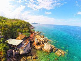 アジアで1番、世界でも10位!タイ「タオ島」は世界の観光旅行者に人気&絶景ビーチ