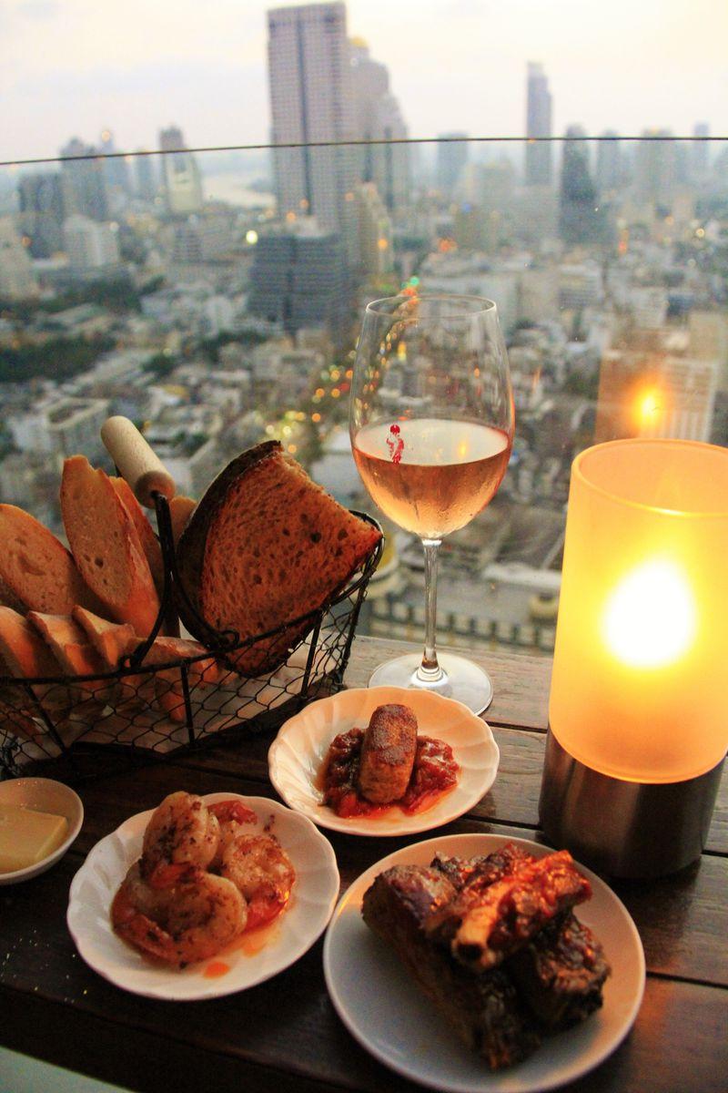 タイ観光旅行で絶対食べたい!5部門代表、おすすめの名店&料理
