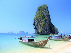 タイ・クラビで遊びを極める!オススメ観光スポット10選
