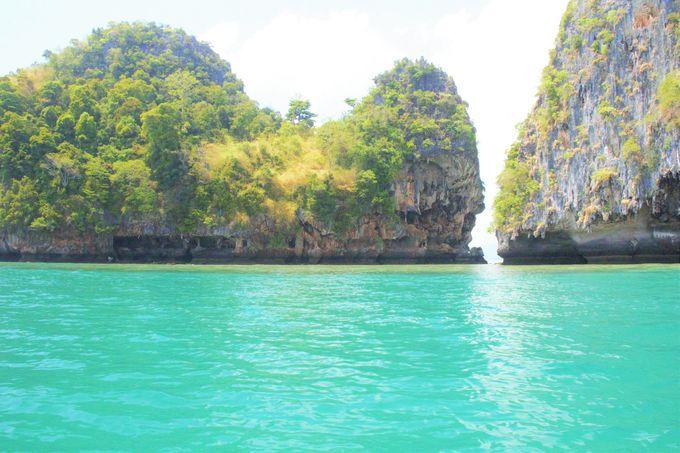 美しい海!秘境の楽園リゾート!