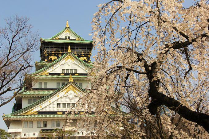 幸村の魂は今もここに…「大阪城」