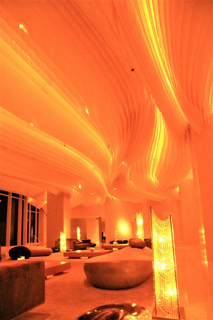 パタヤのランドマーク!34階の高層ホテル「ヒルトン パタヤ」