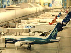 関西国際空港を利用するなら!おすすめスポットと楽しみ方