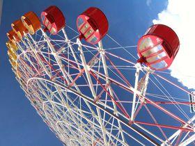 関空は大阪の遊ぶところ!周辺のおすすめ観光&穴場スポット