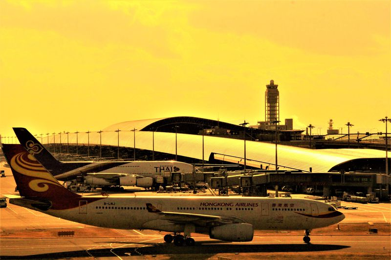 遊ぶ・楽しむ関西国際空港!超穴場のグルメ&観光スポット