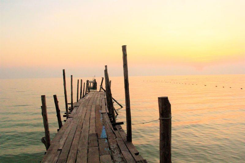 タイの詩人が愛した恋の聖地!バンコクから近い島「サメット」