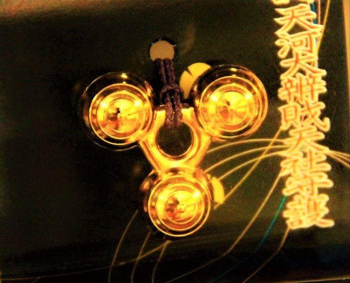天川村のお土産も忘れずに!「奈良の地酒」「だらにすけ(キューピー人形)」「天河神社の五十鈴のお守り」