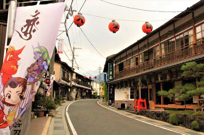 奈良の秘境スポット「洞川(どろがわ)温泉」「龍泉寺」「蟷螂(とうろう)の岩屋」