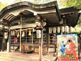 真田幸村、最後の戦い!「三光神社」「茶臼山」「安居神社」「大阪城」