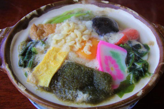 かわいいお土産、吉野の郷土料理、日帰り温泉も!