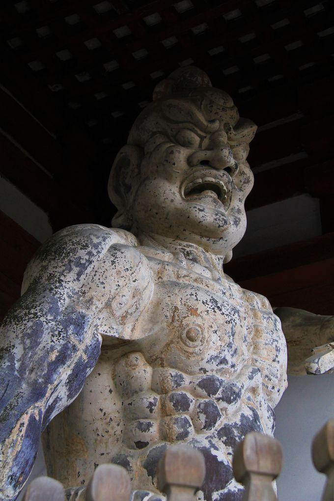 吉野山のシンボル!世界遺産の「金峯山寺蔵王堂」