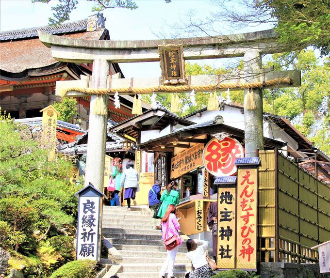 6.地主神社