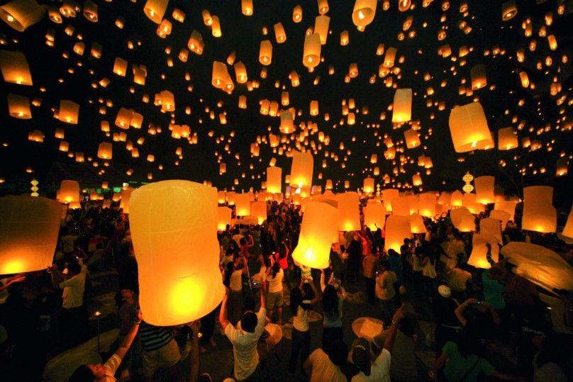 タイの3つのシーズン&タイ観光旅行の楽しみ方