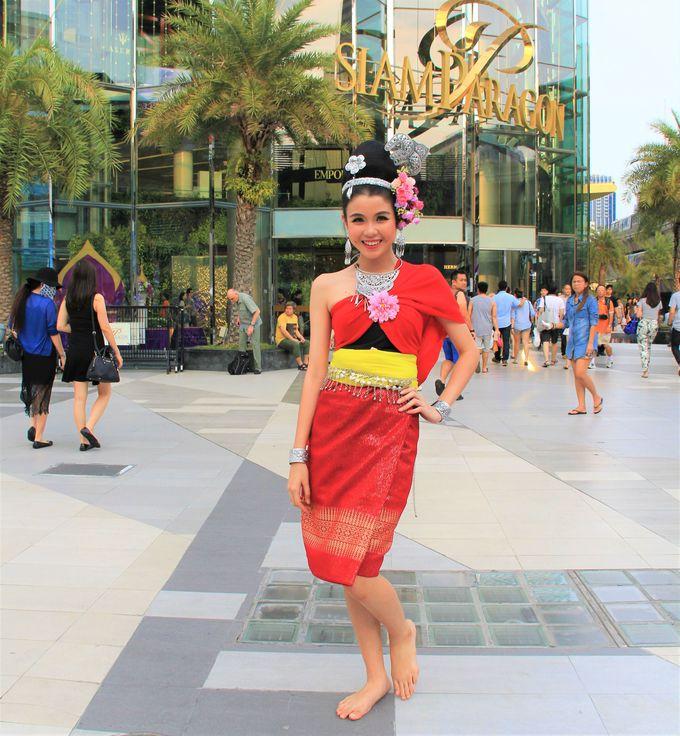 微笑みの国、タイへ行こう!治安が良く、プラン次第で年中楽しいタイ旅行