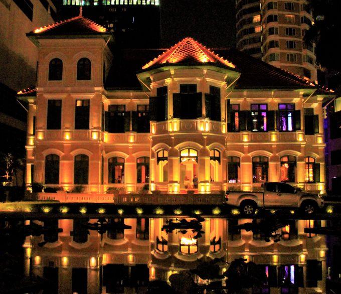 W バンコク・ホテル/アナンタラ・バンコク・サトーン/プルマン・バンコク・ホテルG