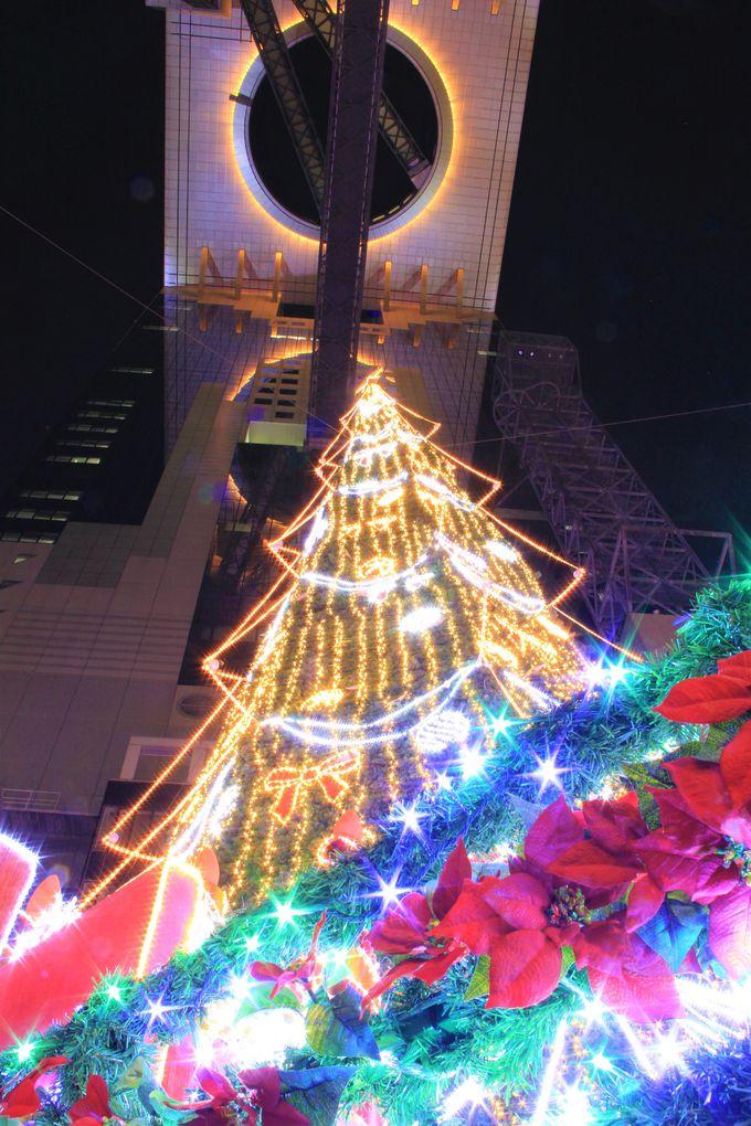 新梅田シティのドイツ・クリスマスマーケット
