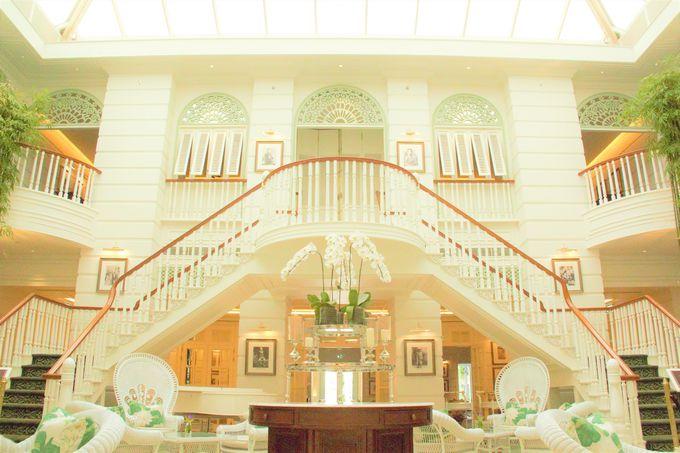 バンコクの高級ホテル!マンダリン・オリエンタル/センタラ・グランド/アヴァニ・リバーサイド