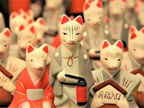恋愛、金運アップ!京都おすすめ最強パワースポット神社&寺巡り