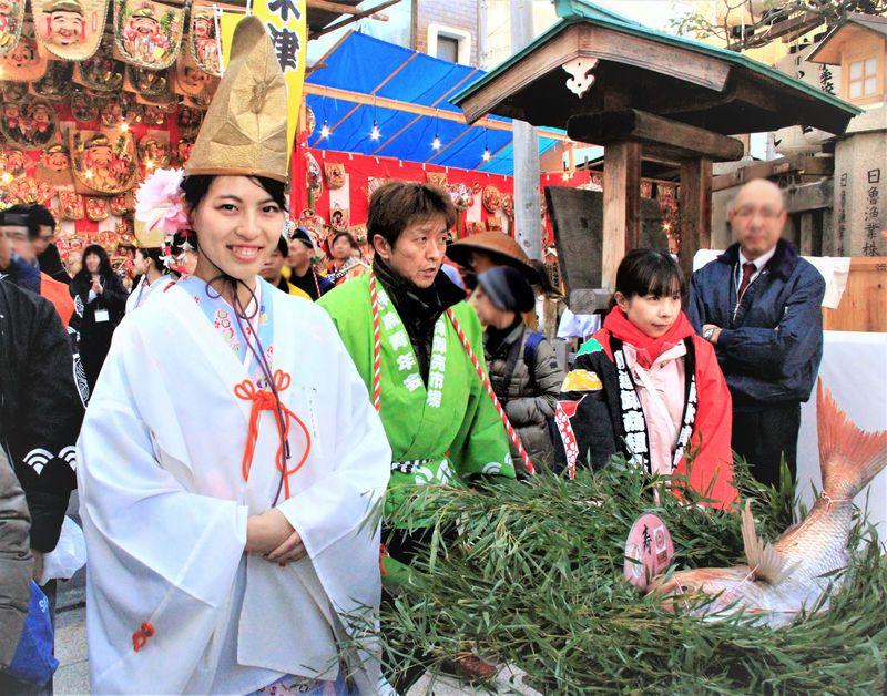 大阪観光おすすめ!恋愛&縁結び、金運パワースポット神社15選