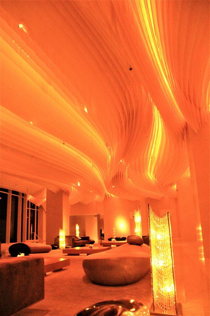 パタヤのラグジュアリーホテル「ヒルトン・パタヤ」の魅力