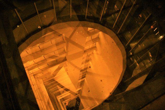 超おすすめ!ガラスの回廊「スカイウォーク」はたまらない恐怖