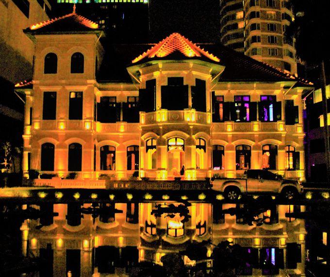 「プルマン バンコク ホテルG」「アナンタラ バンコク サトーン」「W バンコク ホテル」
