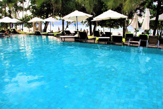 高級ビーチサイドホテル「ラ フローラ リゾート」「インピアナ リゾート 」「パトン ビーチ ホテル」