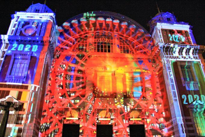 ウォールタペストリー・大阪市中央公会堂特別公演