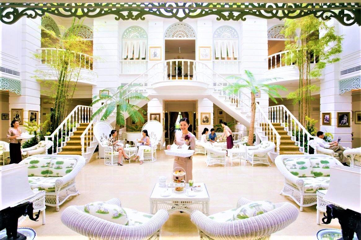 タイ初心者におすすめ!バンコク観光スポット人気ランキング