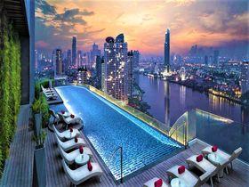バンコクで泊まるなら!女子におすすめしたいホテル5選