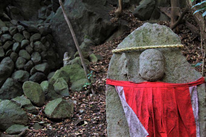 心霊&ミステリアスな強力パワースポット!旧鶴林寺跡/薬師の滝/葛木二上神社