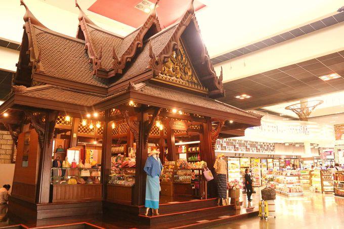 ドンムアン国際空港からバンコク市内、パタヤへの行き方・アクセス