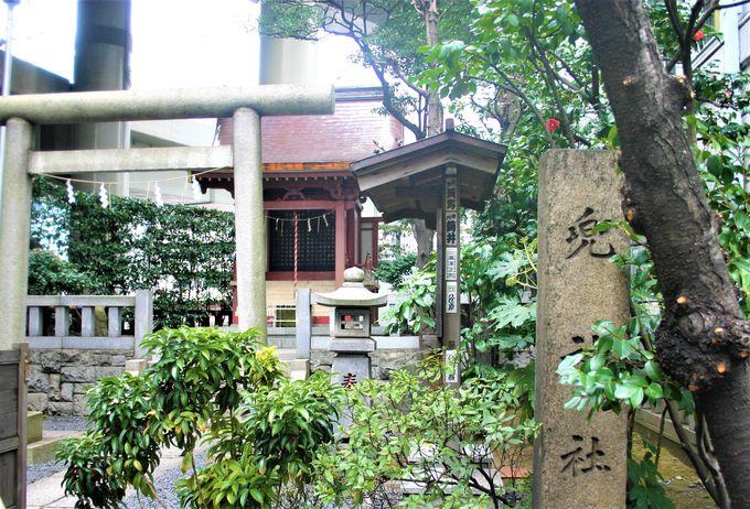 日本最強のミステリースポット!東京都千代田区大手町の「平将門の首塚」