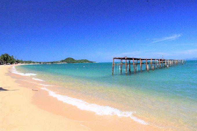 タイのビーチリゾート「サムイ島」へのアクセス、行き方は?