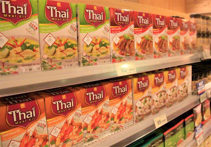 タイ全土の選りすぐりのお土産が集合!「Eathai」(イータイ)でタイのお土産探し