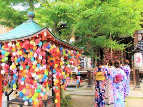 Instagramおすすめ!大人女子の京都観光スポット巡り