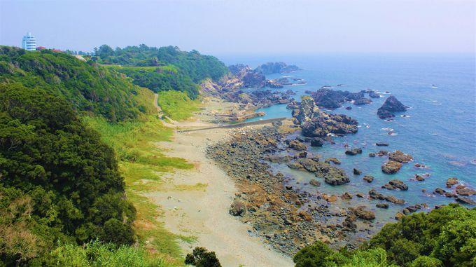 関西の果て!和歌山の最南端「潮岬灯台」