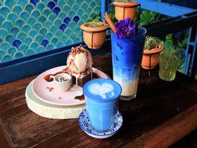 インスタ映え!タイ・バンコクのフォトジェニックなカフェ5選