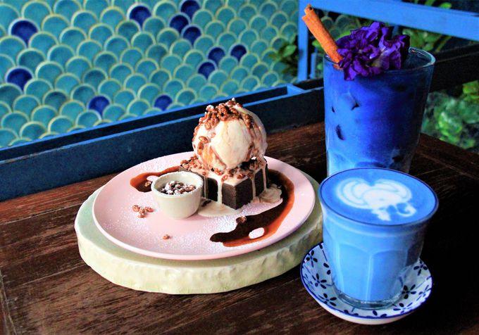 ブルーホエール・マハラート(Blue Whale Maharaj Cafe)の意外な楽しみ方