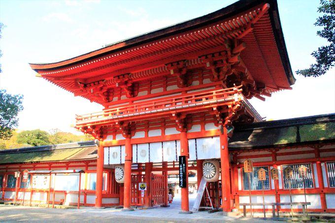 ツウな方におすすめの京都パワースポット神社「下鴨神社」「上賀茂神社」「晴明神社」